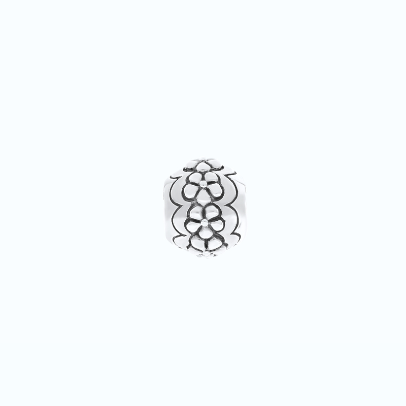 Sterling Silver 925 Charm