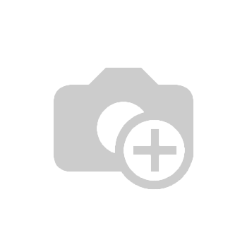Sterling Silver 925 Ring Rhodium Plated Embedded With Sapphire Corundum For Men